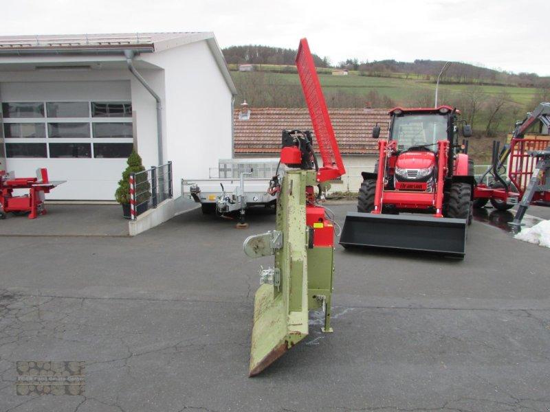 Seilwinde типа Holzknecht Sonstiges, Gebrauchtmaschine в Geroda (Фотография 3)