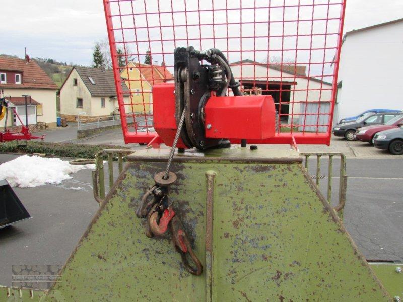 Seilwinde типа Holzknecht Sonstiges, Gebrauchtmaschine в Geroda (Фотография 10)