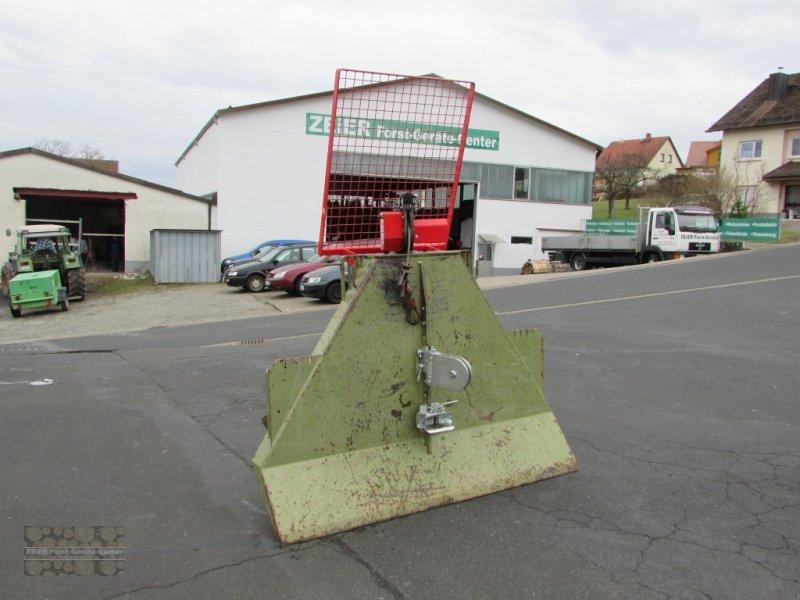 Seilwinde типа Holzknecht Sonstiges, Gebrauchtmaschine в Geroda (Фотография 15)