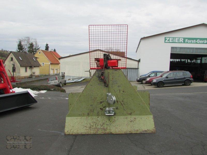 Seilwinde des Typs Holzknecht Sonstiges, Gebrauchtmaschine in Geroda (Bild 1)