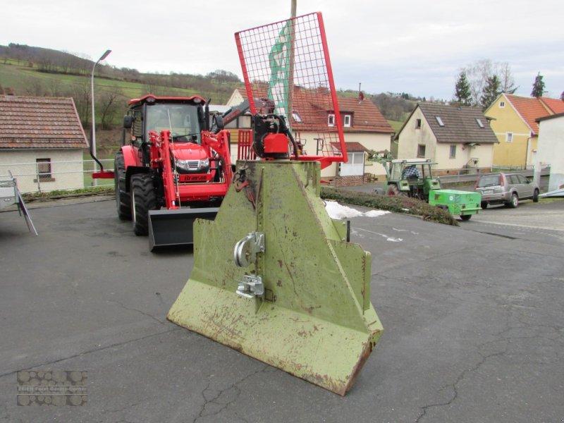 Seilwinde типа Holzknecht Sonstiges, Gebrauchtmaschine в Geroda (Фотография 12)