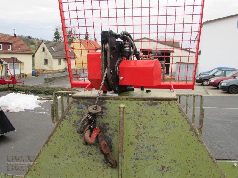 Seilwinde типа Holzknecht Sonstiges, Gebrauchtmaschine в Geroda (Фотография 9)