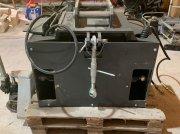 Seilwinde des Typs HPC Hv 7,5, Gebrauchtmaschine in Bischofswiesen