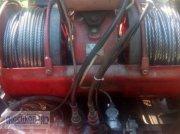 Igland 2x 6 Tonnen Seilwinde EH Treuil à câble