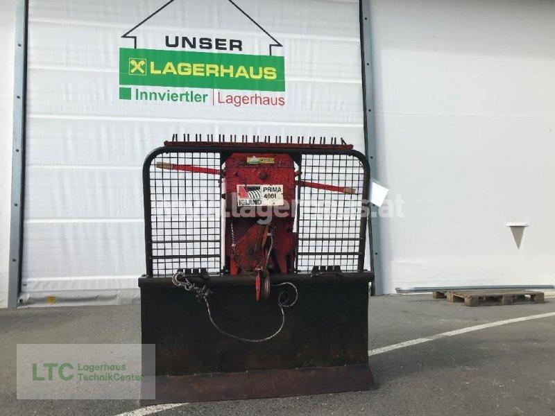 Seilwinde типа Igland 4601, Gebrauchtmaschine в Attnang-Puchheim (Фотография 1)