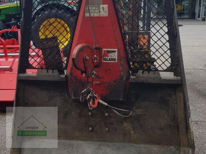 Seilwinde типа Igland 55, Gebrauchtmaschine в Wies (Фотография 1)