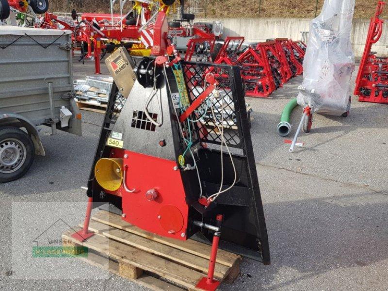 Seilwinde типа Igland 55A, Gebrauchtmaschine в Wies (Фотография 1)