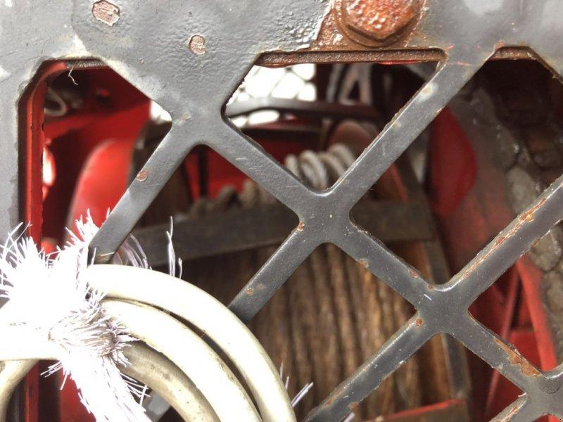 Seilwinde типа Igland 65 H, Gebrauchtmaschine в Villach (Фотография 5)