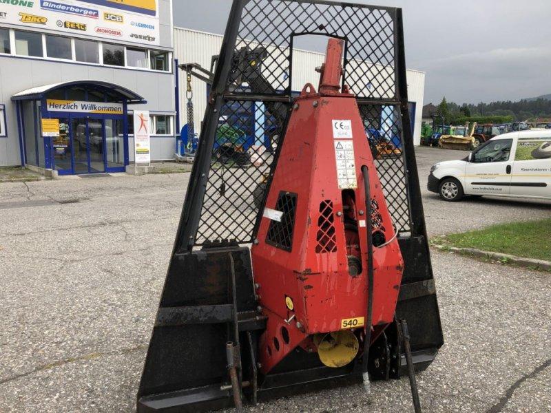 Seilwinde типа Igland 65 H, Gebrauchtmaschine в Villach (Фотография 3)
