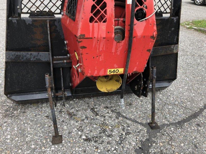 Seilwinde типа Igland 65 H, Gebrauchtmaschine в Villach (Фотография 4)