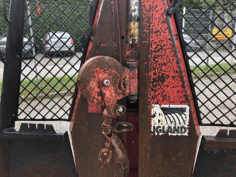 Seilwinde типа Igland 65 H, Gebrauchtmaschine в Villach (Фотография 2)