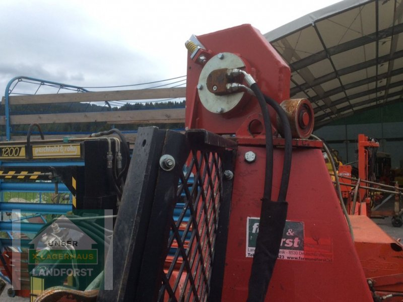 Seilwinde типа Igland 85H, Gebrauchtmaschine в Murau (Фотография 8)