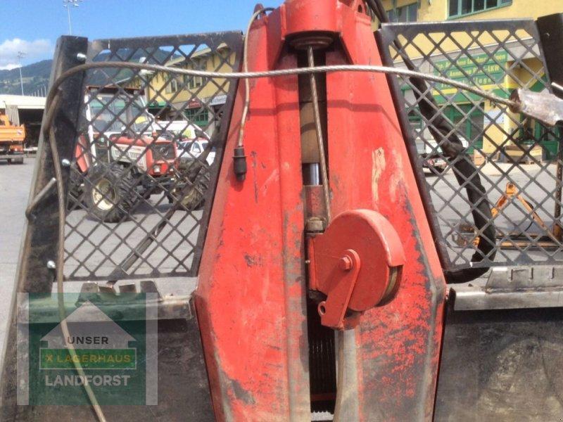 Seilwinde типа Igland 85H, Gebrauchtmaschine в Murau (Фотография 5)