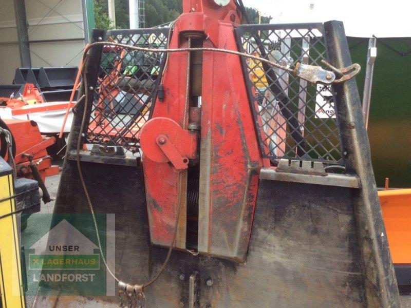 Seilwinde типа Igland 85H, Gebrauchtmaschine в Murau (Фотография 6)