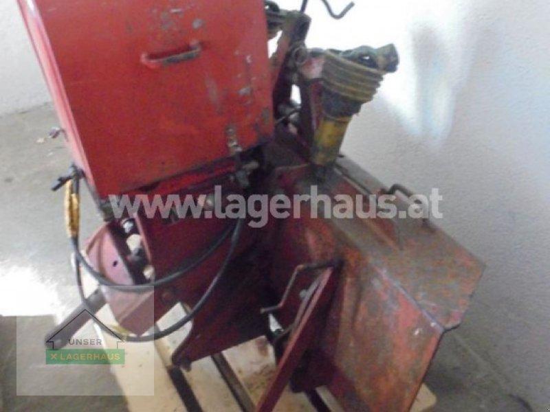 Seilwinde типа Igland IGLAND PRIMAX, Gebrauchtmaschine в Schlitters (Фотография 3)