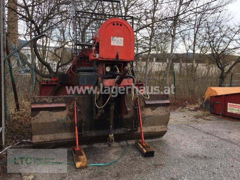 Seilwinde типа Igland PRIMAX 5T, Gebrauchtmaschine в Eggendorf (Фотография 1)