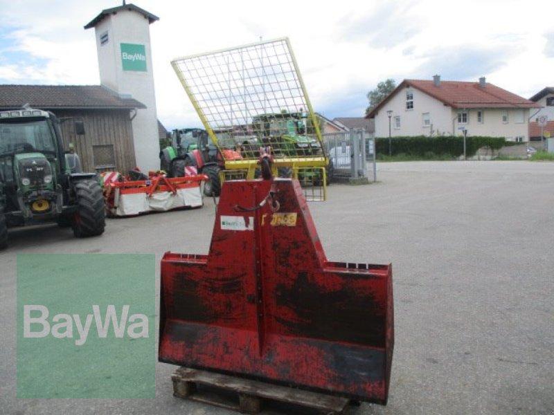 Seilwinde des Typs Impos Hobby 55, Gebrauchtmaschine in Schönau b.Tuntenhaus (Bild 2)
