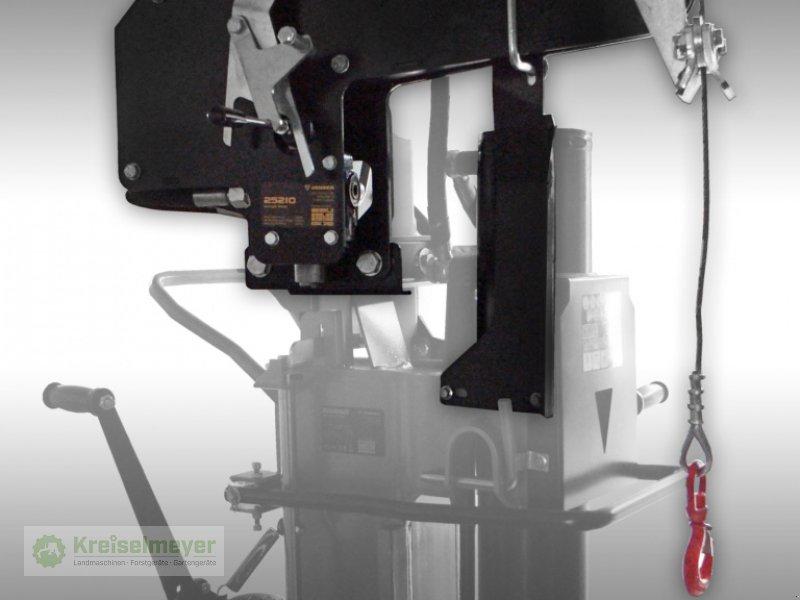 Seilwinde типа Jansen TSW-500 passend zu Holzspalter hydraulische, Neumaschine в Feuchtwangen (Фотография 1)