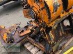 Seilwinde des Typs John Deere 6400 in Friedberg