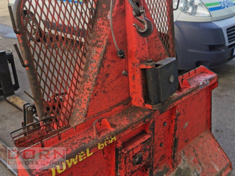 Seilwinde des Typs Juwel JUWEL 60EH, Gebrauchtmaschine in Schierling (Bild 1)