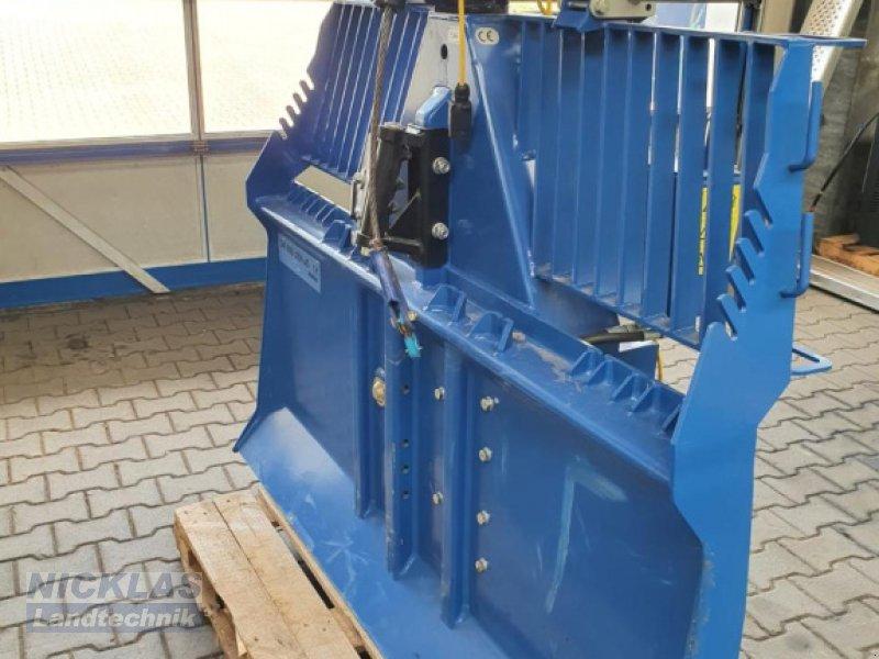 Seilwinde типа Kienesberger 600 UEH-AS, Gebrauchtmaschine в Schirradorf (Фотография 1)