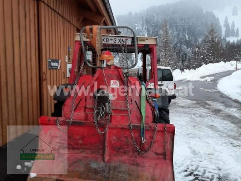 Seilwinde типа KMB 6.5 TO, Gebrauchtmaschine в Schlitters (Фотография 1)