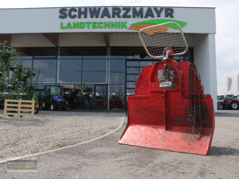 Seilwinde типа KMB Forstwinde ESW51B, Gebrauchtmaschine в Gampern (Фотография 1)