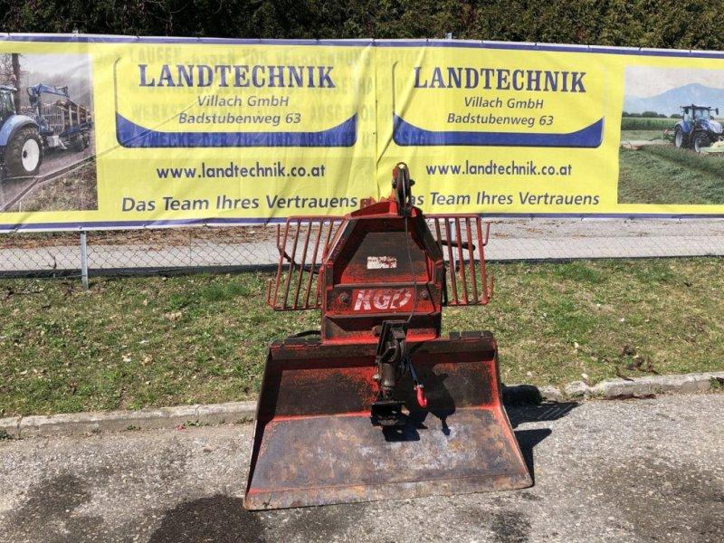 Seilwinde типа Königswieser 4t, Gebrauchtmaschine в Villach (Фотография 1)