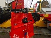 Seilwinde des Typs Königswieser 650-EH/SA, Neumaschine in Burgkirchen