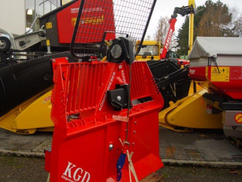 Seilwinde типа Königswieser 650-EH/SA, Neumaschine в Burgkirchen (Фотография 1)