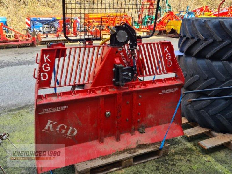 Seilwinde типа Königswieser KGD 650 EHSA, Gebrauchtmaschine в Altenfelden (Фотография 1)