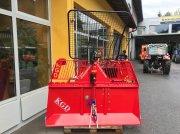 Seilwinde des Typs Königswieser KGD 80 SA 2.0, Neumaschine in Burgkirchen