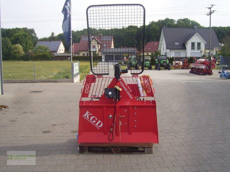 Bild Königswieser KGD450EH/SA