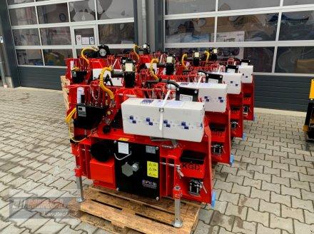 Seilwinde des Typs Königswieser verschiedene größen am Lager, Neumaschine in Lichtenfels (Bild 2)