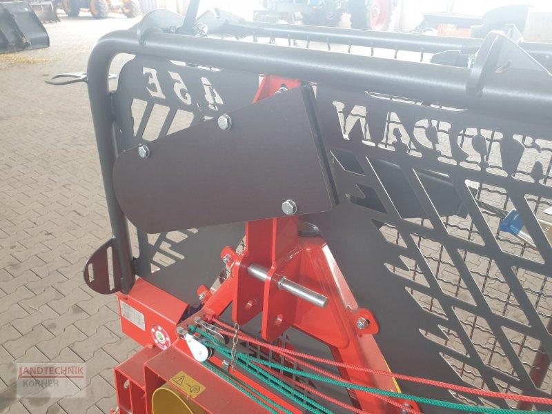 Seilwinde des Typs Krpan 4,5 E, Neumaschine in Kirkel-Altstadt (Bild 6)