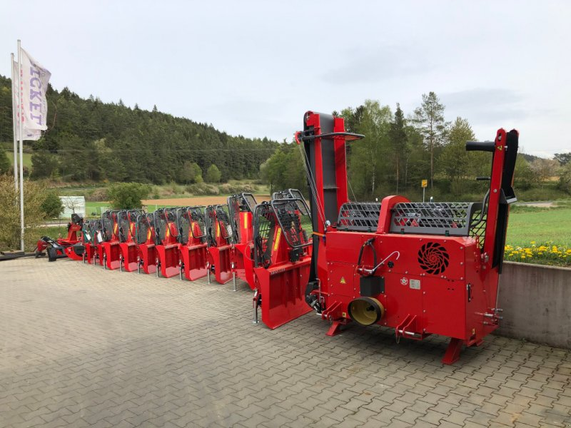Seilwinde des Typs Krpan 4,5EH, Neumaschine in Birgland (Bild 1)