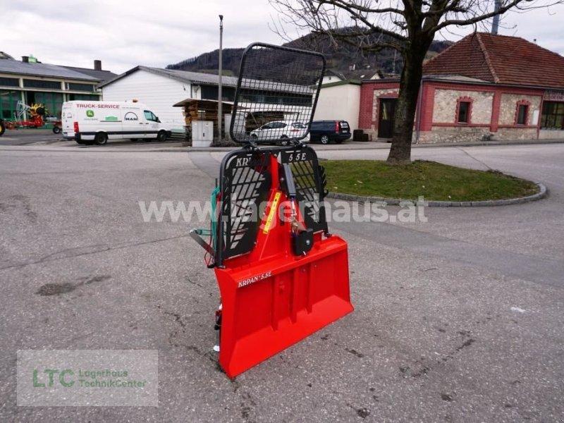Seilwinde du type Krpan 5,5 E SEILWINDE, Gebrauchtmaschine en Kirchdorf (Photo 1)