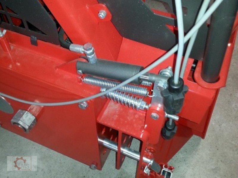 Seilwinde des Typs Krpan 5,5 EH Funk Seilausstoß Walterscheid 3 Jahre Garantie, Neumaschine in Tiefenbach (Bild 5)