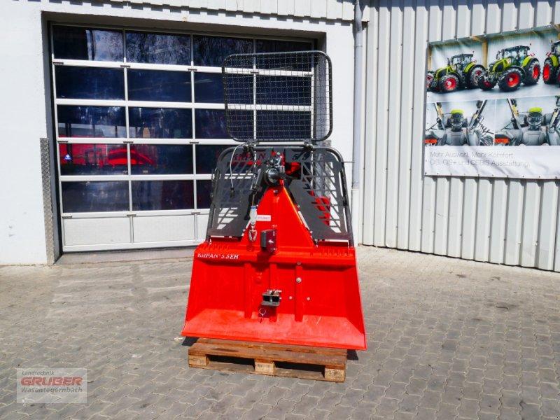 Seilwinde a típus Krpan 5,5 EH - hydr. Seilausstoß - leicht eingesetzt, Gebrauchtmaschine ekkor: Dorfen (Kép 1)