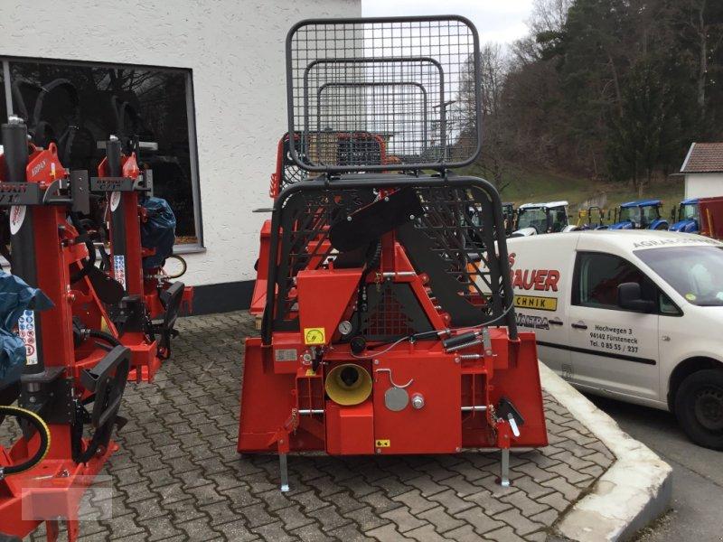 Seilwinde des Typs Krpan 5,5 EH mit Terra Funk, Neumaschine in Fürsteneck (Bild 1)