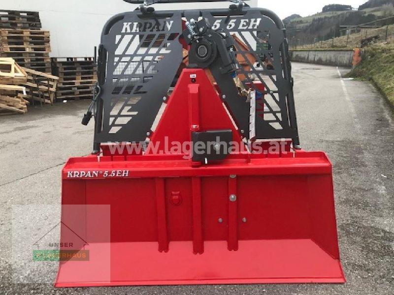 Seilwinde типа Krpan 5,5 EH+SA 1,7M, Neumaschine в Waidhofen a. d. Ybbs (Фотография 1)