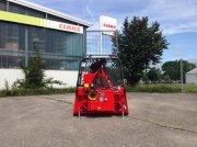 Seilwinde des Typs Krpan 5,5 EH, Neumaschine in Obersöchering