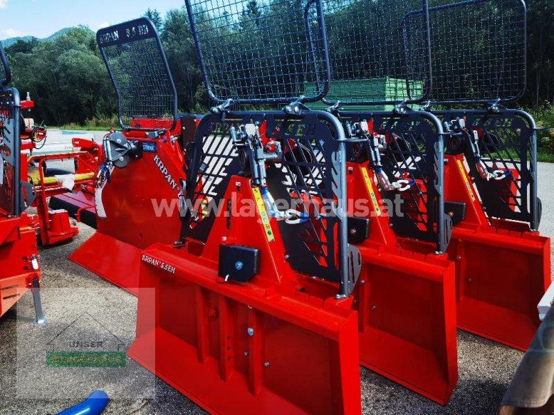 Seilwinde des Typs Krpan 5,5EH, Neumaschine in Göstling (Bild 1)