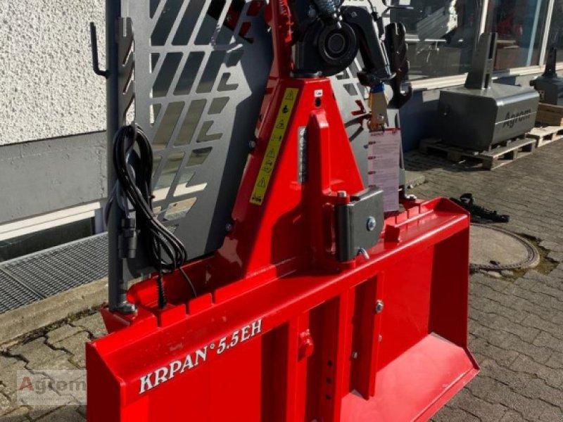 Seilwinde типа Krpan 5,5EH, Neumaschine в Riedhausen (Фотография 2)