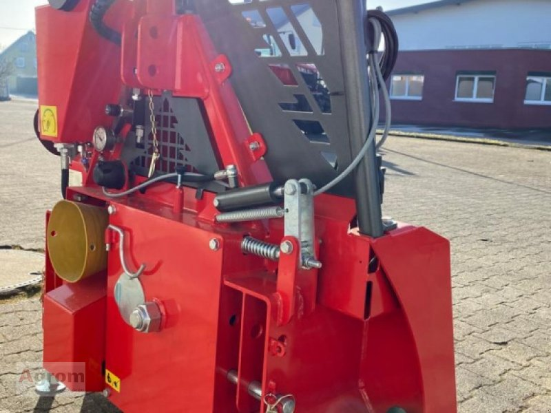 Seilwinde типа Krpan 5,5EH, Neumaschine в Riedhausen (Фотография 3)