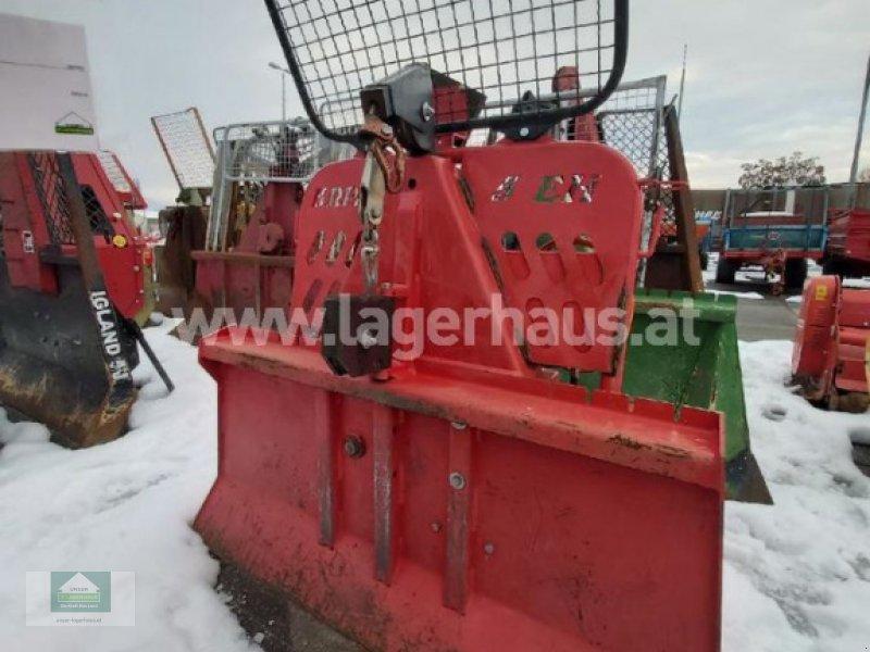 Seilwinde des Typs Krpan 5 EH, Gebrauchtmaschine in Klagenfurt (Bild 1)