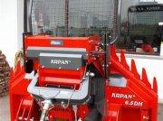 Seilwinde du type Krpan 6,5 DH, Neumaschine en Hutthurm