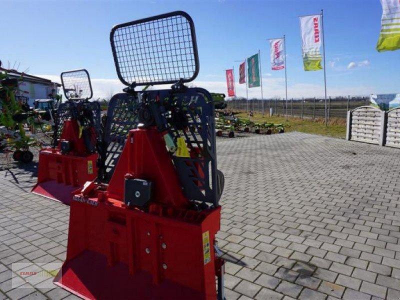 Seilwinde des Typs Krpan 6,5 EH, Neumaschine in Geiselhöring (Bild 1)