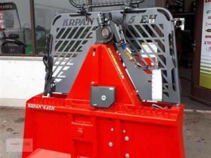 Seilwinde des Typs Krpan 6,5 EH, Neumaschine in Mengkofen (Bild 2)