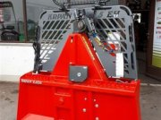 Seilwinde des Typs Krpan 6,5 EH, Neumaschine in Hutthurm